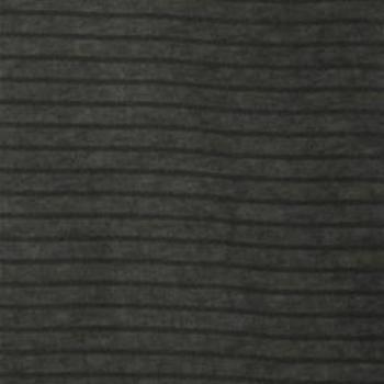 T-shirt donker groen gestreept
