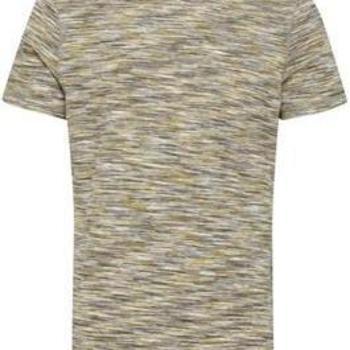 T-shirt gele streep