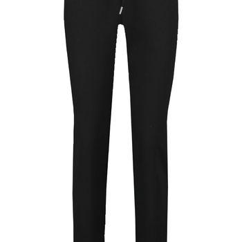 zwarte joggingsbroek gekleed garcia