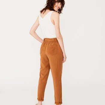 flowing trousers yerse