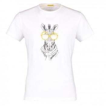 t-shirt met dierenprint new in town