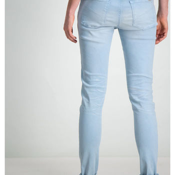 Celia superslim sky denim bleached