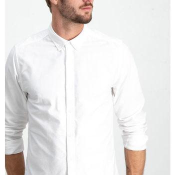 Wit hemd Garcia