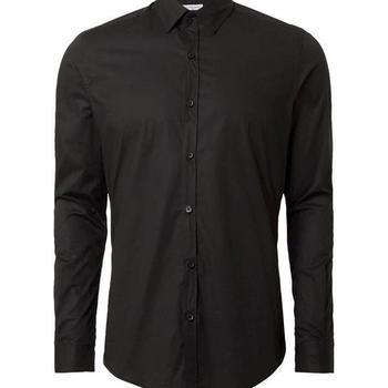 Essential shirt black