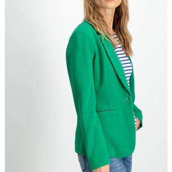 groene blazer garcia