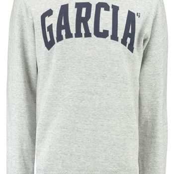 grijze garcia sweater