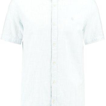 Lichtblauw overhemd garcia