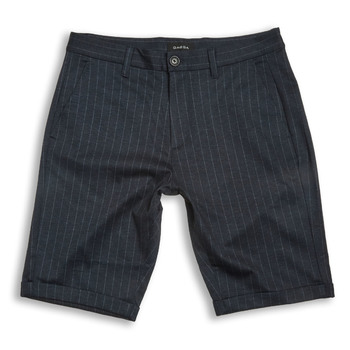 Jason chino pinstripe shorts