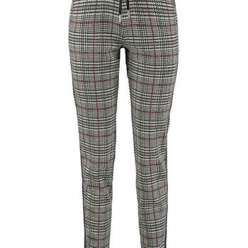 Trousers Jersey Jacquard
