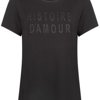 T-shirt Histoire D'Amour