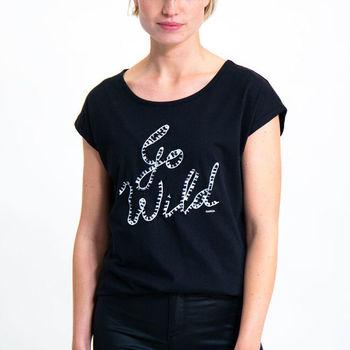 T-shirt go wild