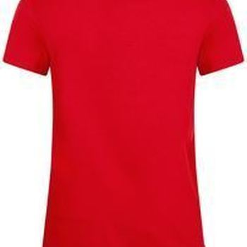T-shirt Lurex Fancy Rib